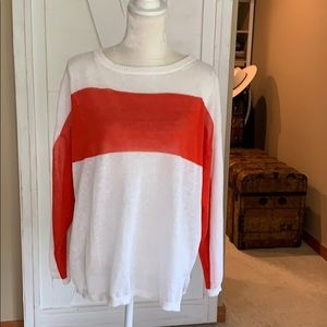 525 America Long Sleeve Sweater